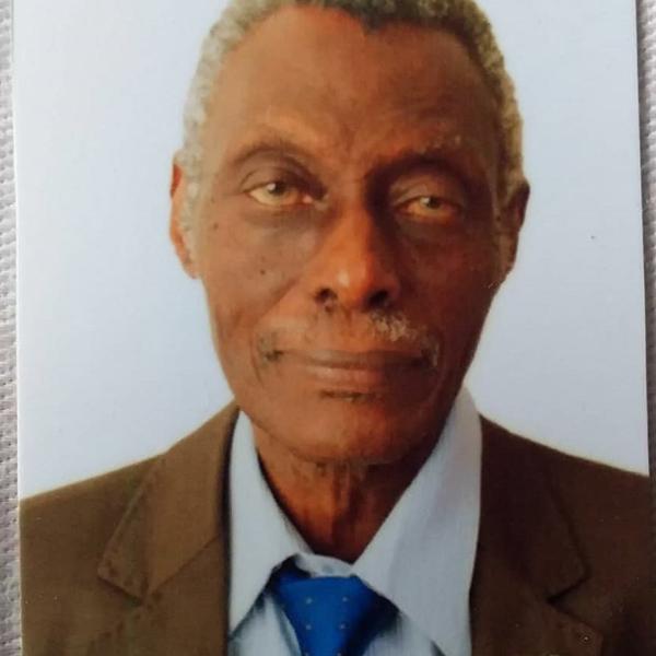 Rtn George Olusegun
